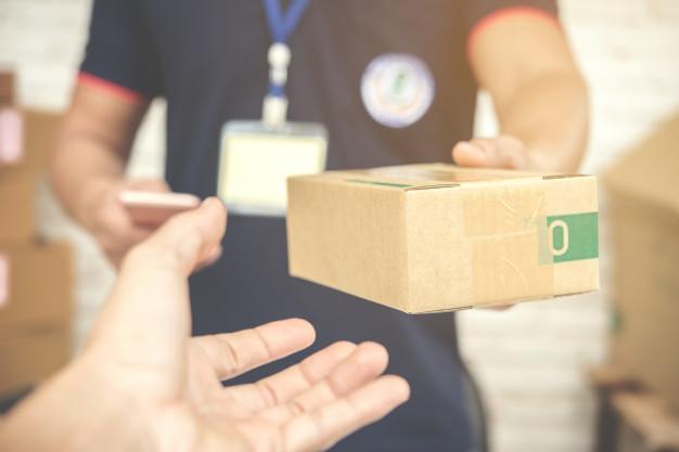 Pakket versturen kosten
